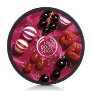 Berry Bon Bon Body Butter(Bodyshop)- 200ml